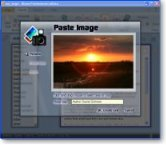 Use images in PpcSoft iKnow